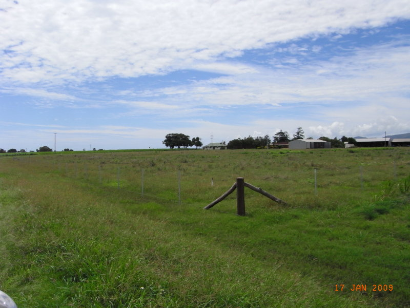 Lot 3, Lethebrook Road, Lethebrook, Qld 4800