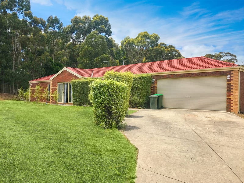 98 Greenhill Road, Mount Clear, Vic 3350