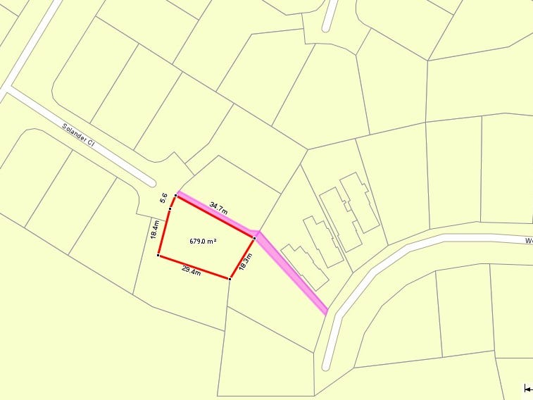 Lot 57 Solander, Agnes Water, Qld 4677