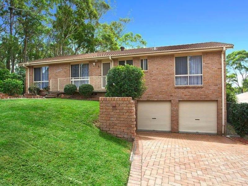 4 Eagle Close, Lisarow, NSW 2250