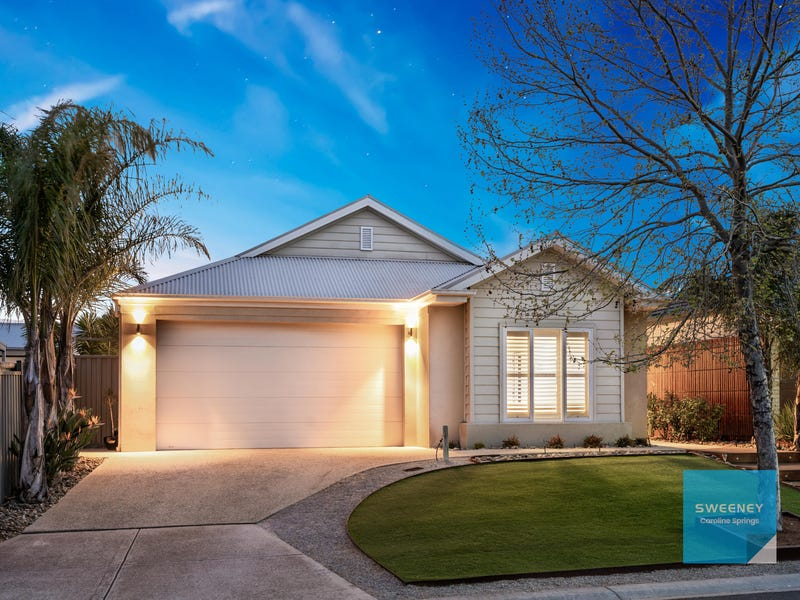6 Scotsburn Place, Caroline Springs, Vic 3023