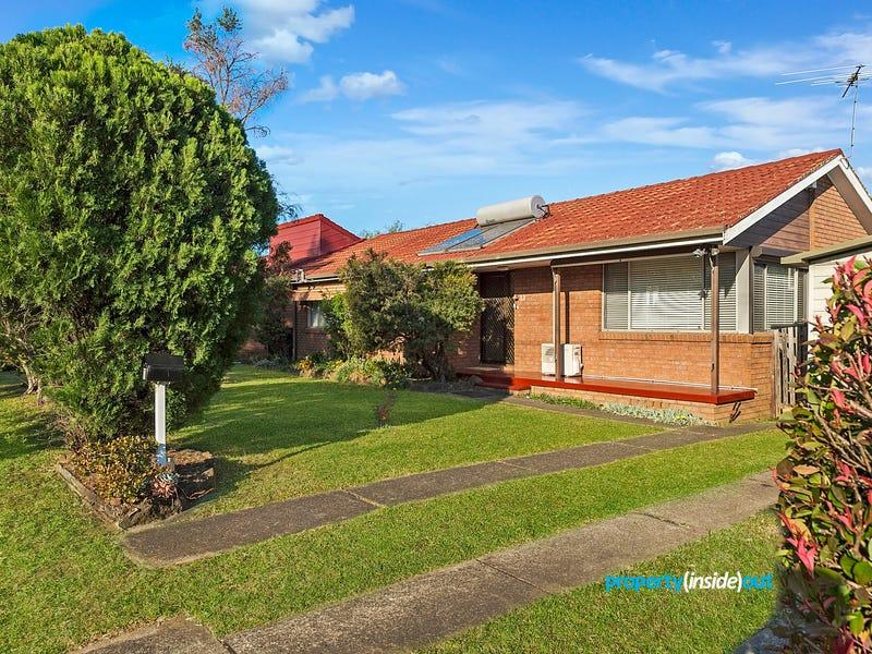 1 Woodlawn Drive, Toongabbie, NSW 2146