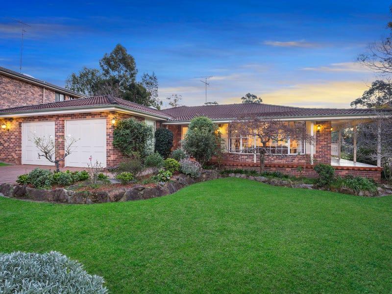 1 Dewhurst Avenue, Castle Hill, NSW 2154