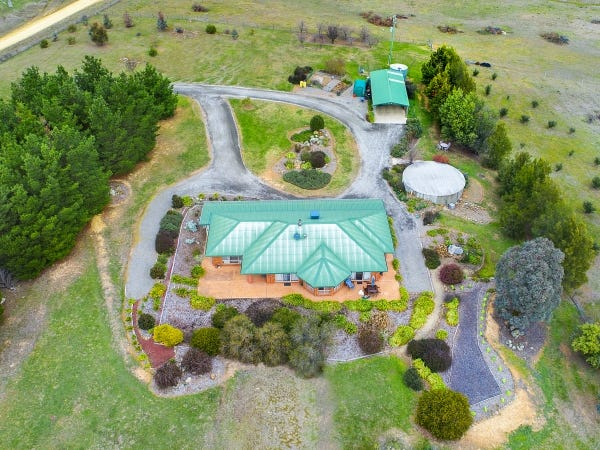 347 Fairy Hole Road, Yass, NSW 2582
