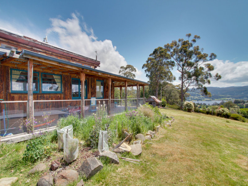 496 Silver Hill Road, Lower Wattle Grove, Tas 7109