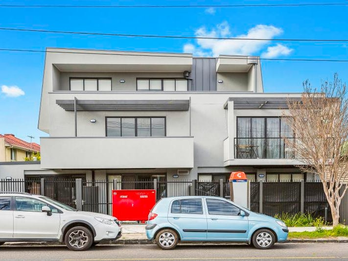 105/21 Gordon Street, Footscray, Vic 3011