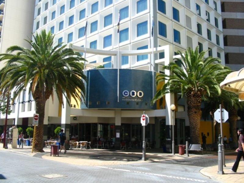M10/811 Hay Street, Perth, WA 6000