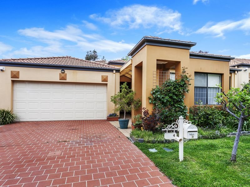 4 Morell Close, Belconnen, ACT 2617