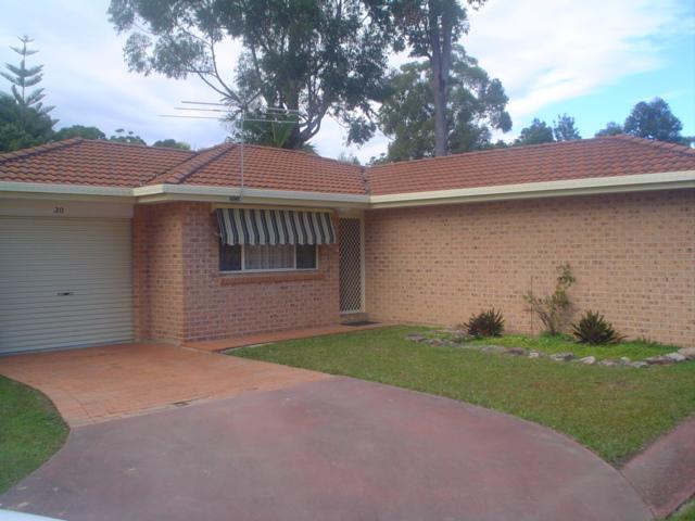 20/259 Linden Avenue, Boambee East, NSW 2452