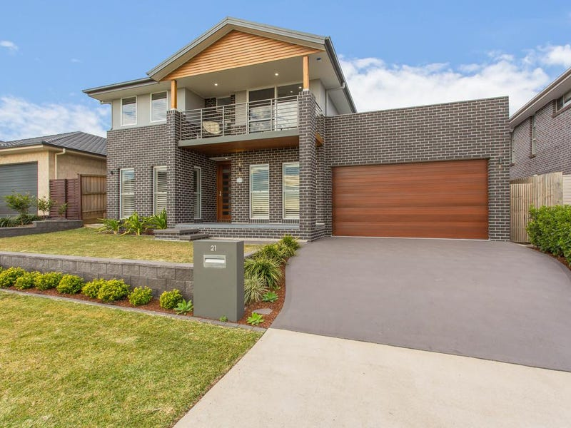21 Kural Crescent, Fletcher, NSW 2287