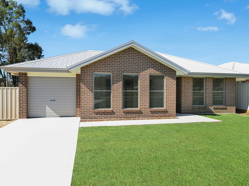 2/55 Winter Street, Mudgee, NSW 2850