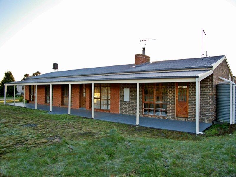 1170 KILMORE LANCEFIELD RD - SPRINGFIELD via, Kilmore, Vic 3764