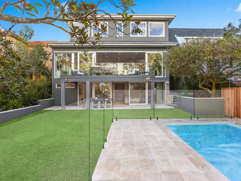 9 Dudley Road, Rose Bay NSW 2029