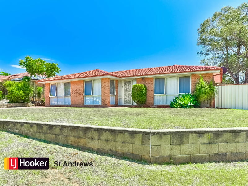 1 Tarbert place, St Andrews, NSW 2566