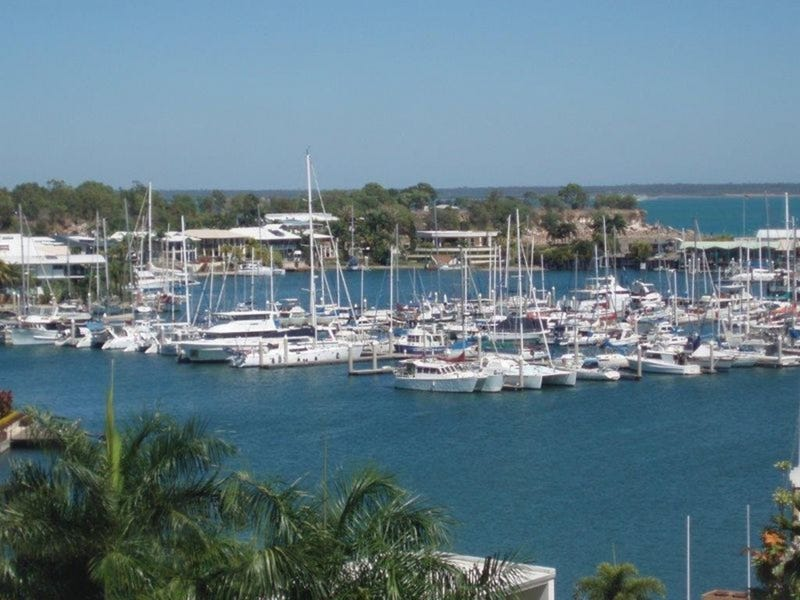 12/12 Paspaley Place, Cullen Bay, NT 0820