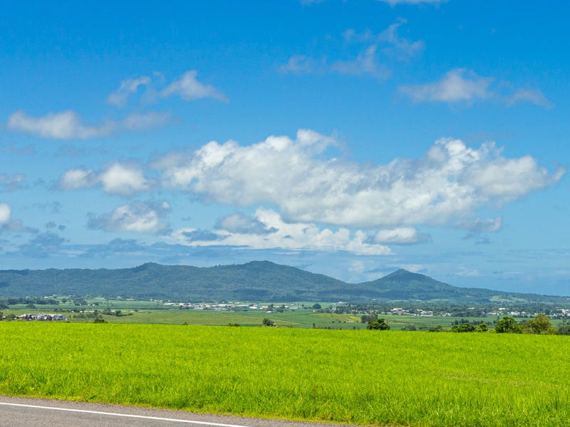 548a Palmerston Highway, Pin Gin Hill, Qld 4860