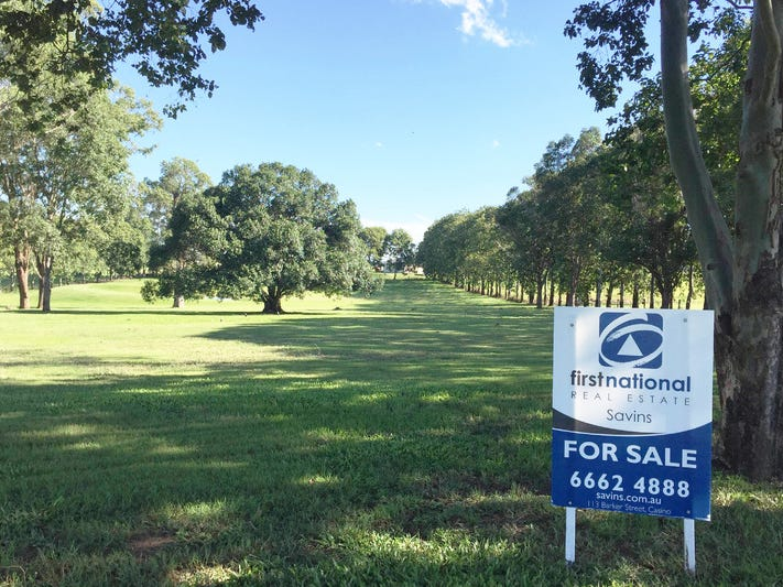 Lot 31, Musgraves Road, North Casino, NSW 2470