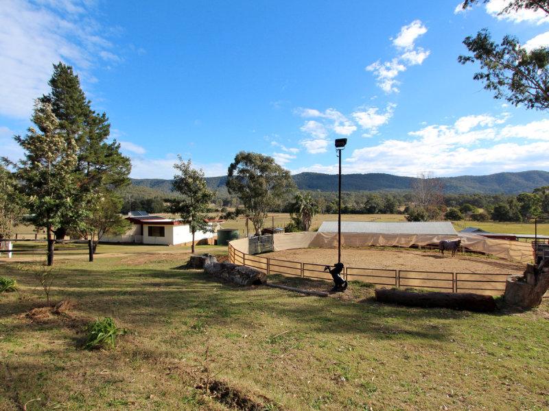 346 Congewai Road, Congewai, NSW 2325