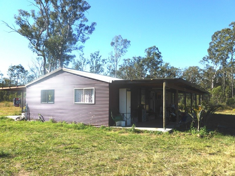 155 Wrench Road, Ellangowan, NSW 2470