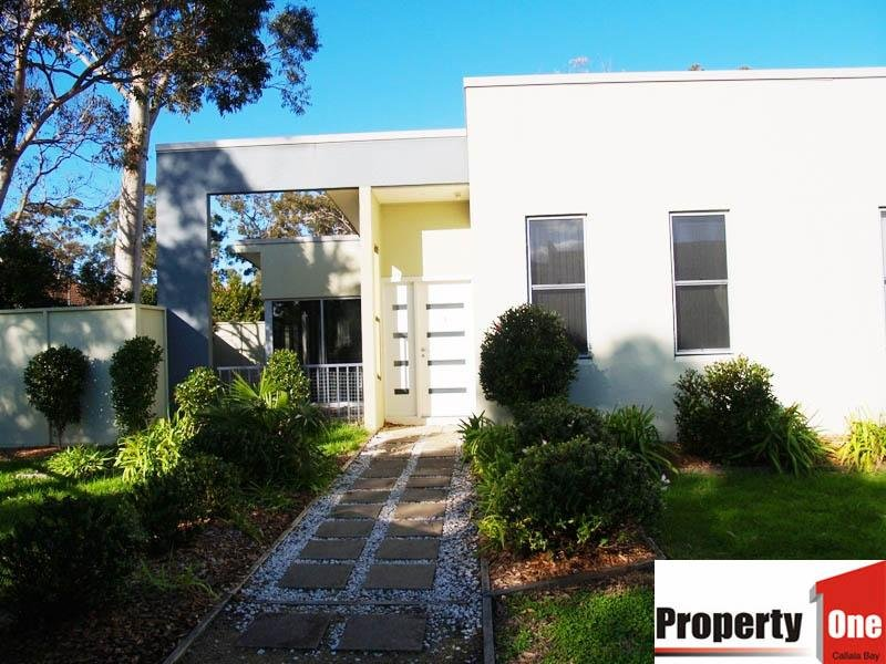 1/27E Gowlland Crescent, Callala Bay, NSW 2540