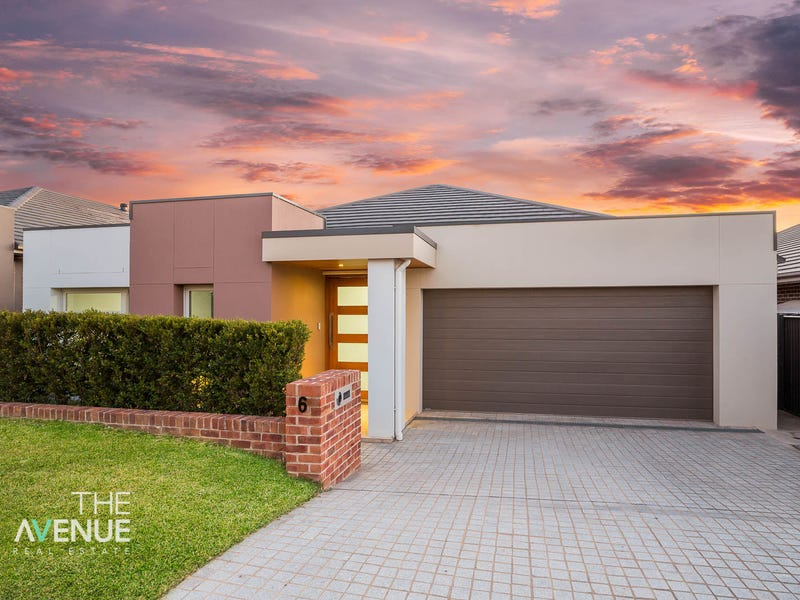 6 Corsica Way, Kellyville, NSW 2155