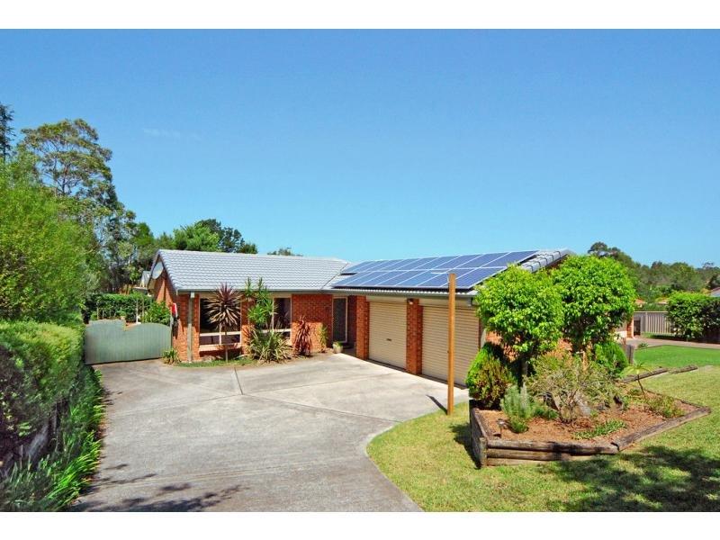 18 Harrison Street, North Nowra, NSW 2541