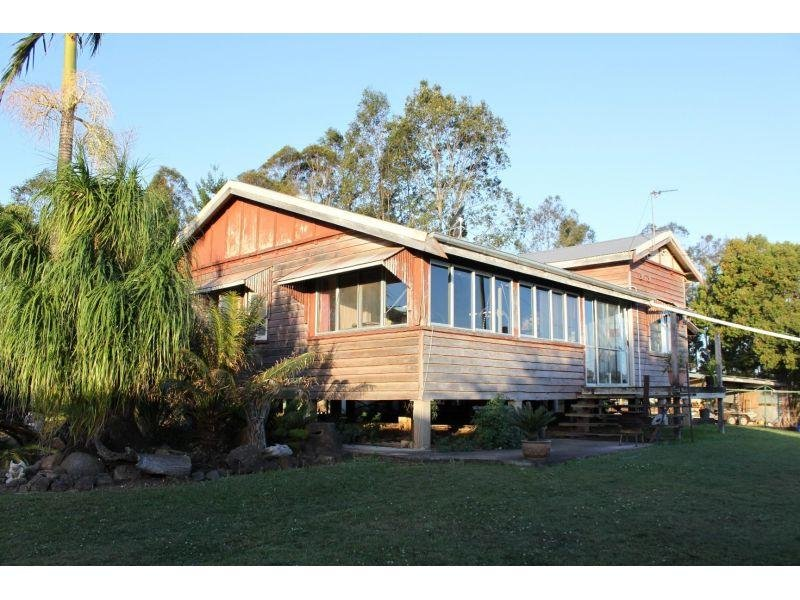 772 North Deep Creek Rd, North Deep Creek, Qld 4570