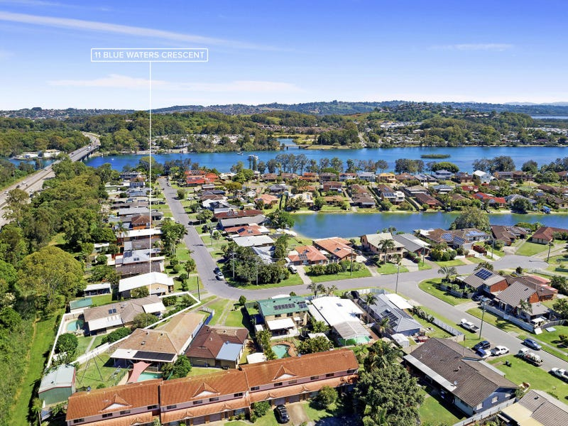 11 Blue Waters Crescent, Tweed Heads West, NSW 2485
