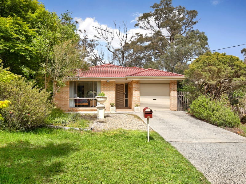 28 McLaren Crescent, Blackheath, NSW 2785