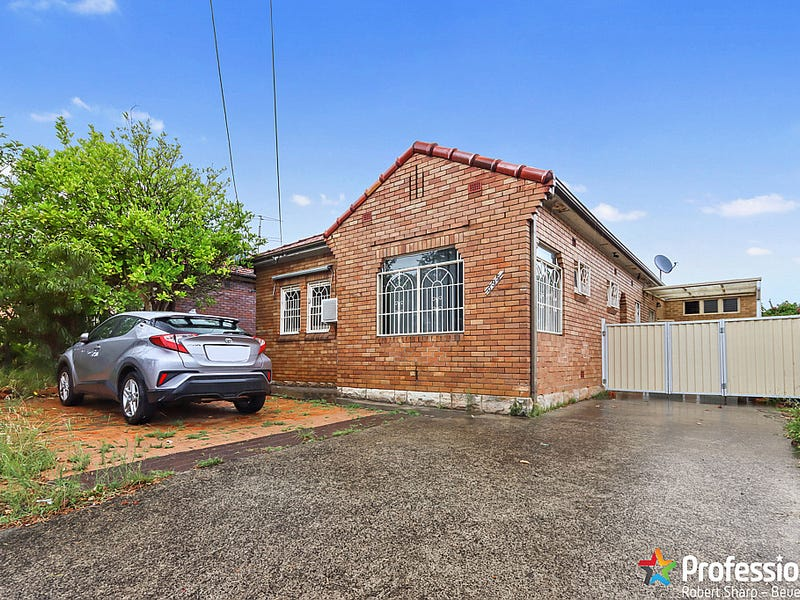 395 King Georges Road, Beverly Hills, NSW 2209