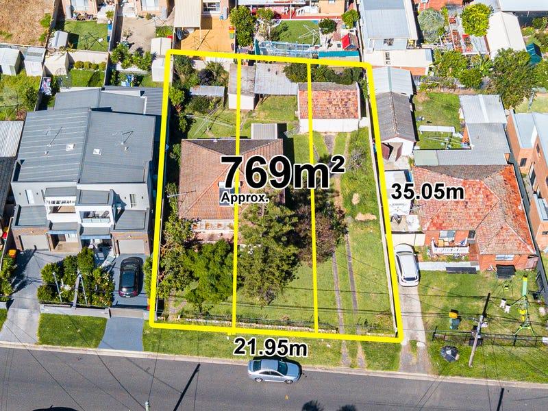 44 Bodalla Street, Fairfield Heights, NSW 2165