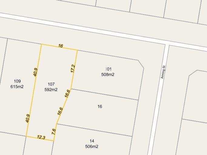 107 Albert Street, Margate, Qld 4019