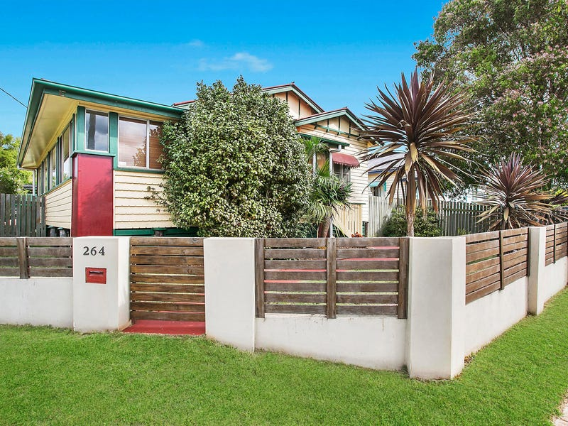 264 Bridge Street, Newtown, Qld 4350