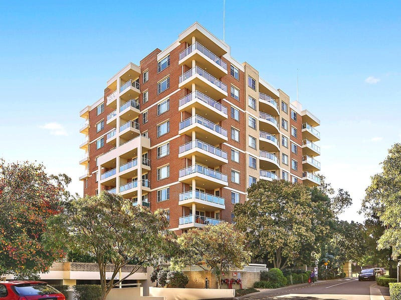 305/10 Wentworth Drive, Liberty Grove, NSW 2138