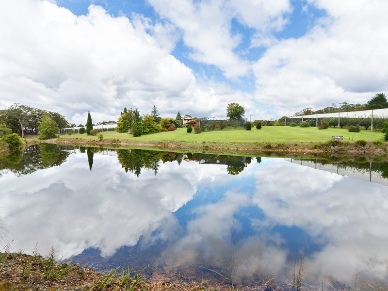 888 Mountain Lagoon Road, Bilpin, NSW 2758