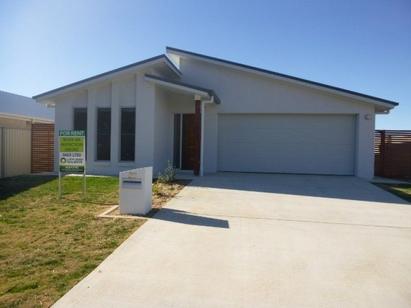 28 Ellem Drive, Chinchilla, Qld 4413