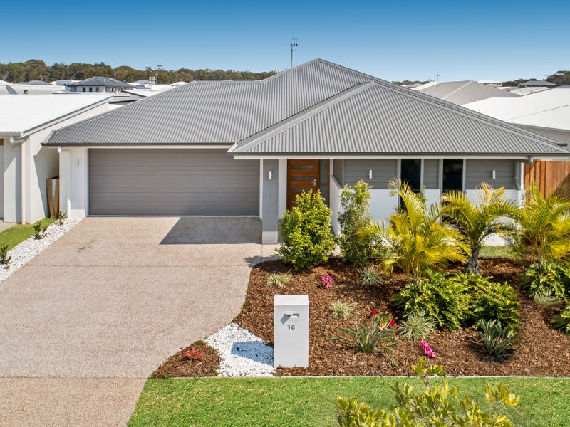 18 Long Board Street, Peregian Beach