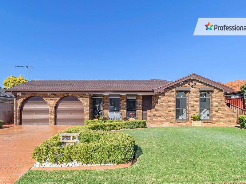 50 Dalpra Crescent, Bossley Park, NSW 2176