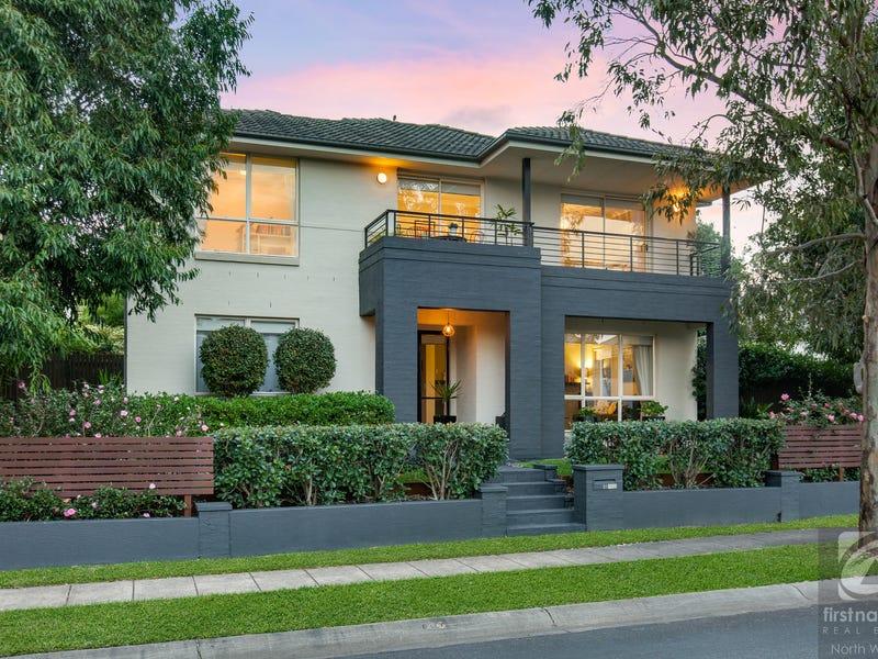 21 Epsam Avenue, Stanhope Gardens, NSW 2768