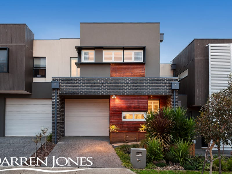 10 Sun Orchid Circuit, St Helena, Vic 3088
