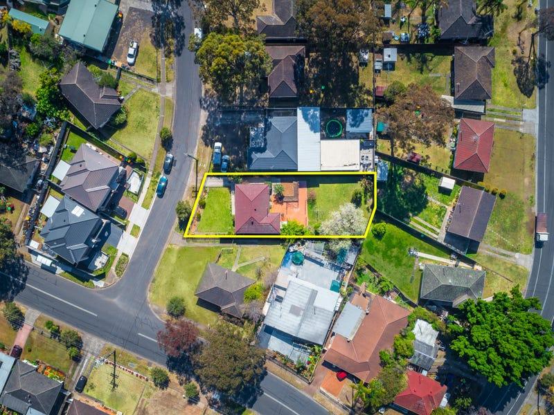 60  Guernesy Street, Busby, NSW 2168