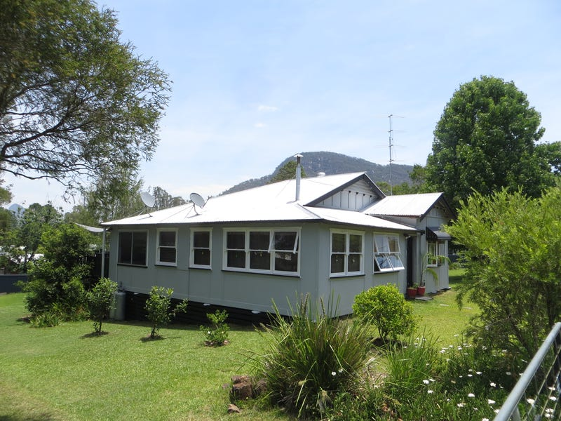 20 Beaury Street, Urbenville, NSW 2475
