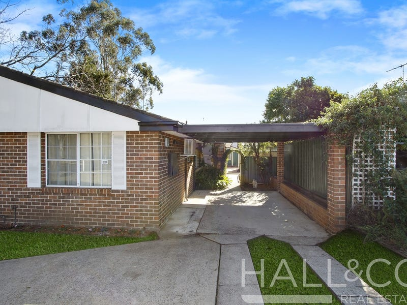 2/29 Collith Ave, South Windsor, NSW 2756