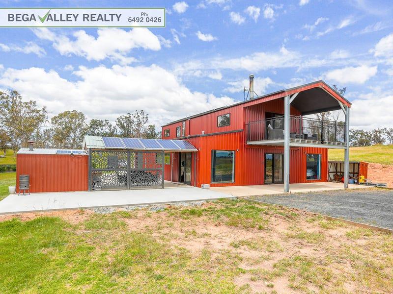 3 Newlyns Place, Wolumla, NSW 2550