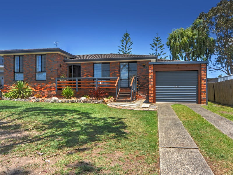 26 Castle Glen, North Nowra, NSW 2541