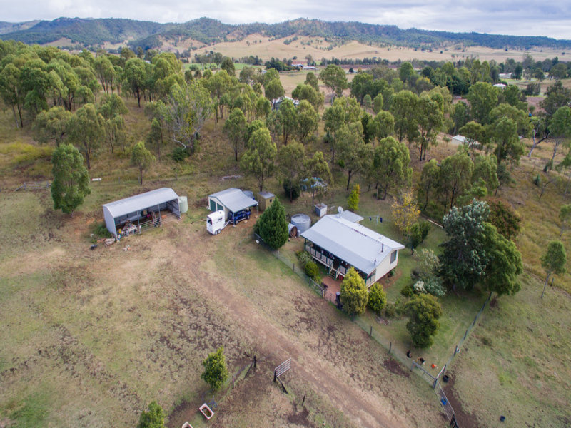102 Widgee Creek Road, Hillview, Qld 4285