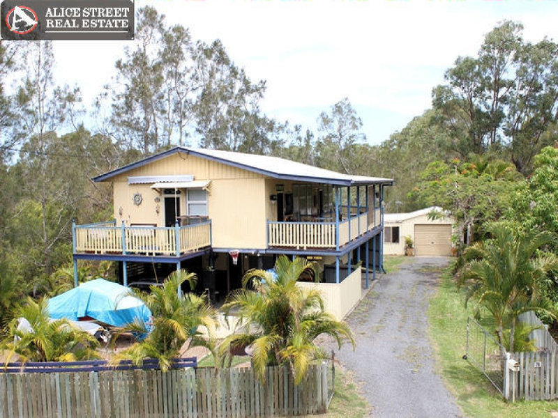 Address available on request, Boonooroo, Qld 4650
