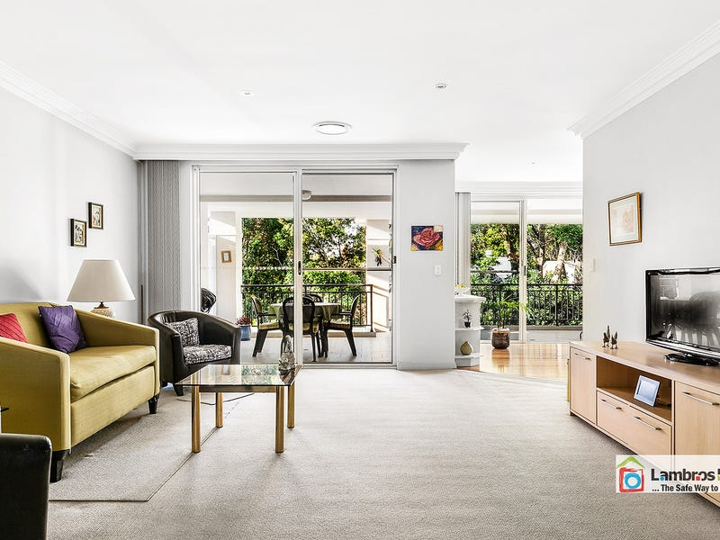 5/235 Bobbin Head Road, Turramurra, NSW 2074
