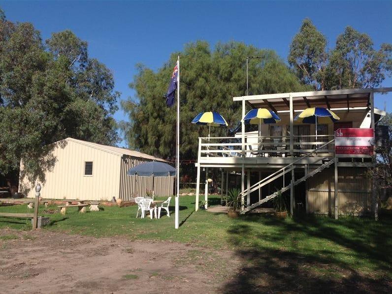 80 River Reserve Road, Swan Reach, SA 5354