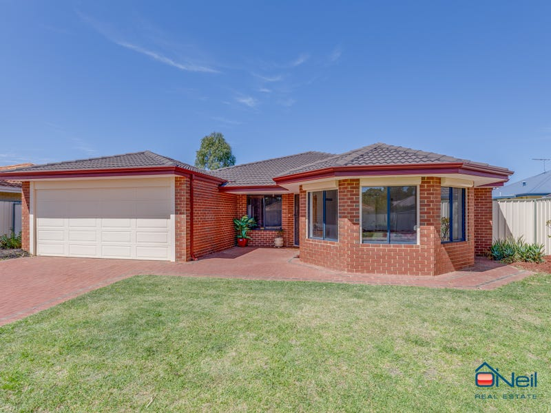 54 Teal Brook Circle, Seville Grove, WA 6112
